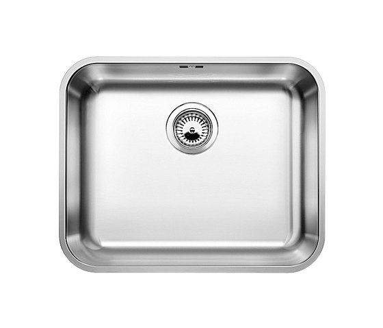 BLANCO SUPRA 500-U by Blanco | Kitchen sinks
