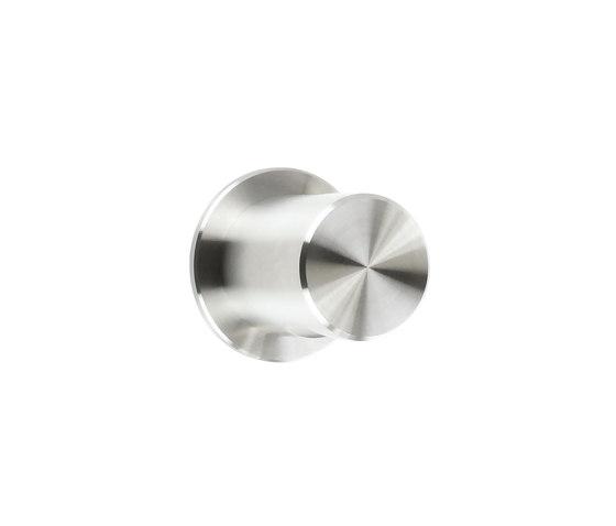 Door Knob by MWE Edelstahlmanufaktur | Knob handles