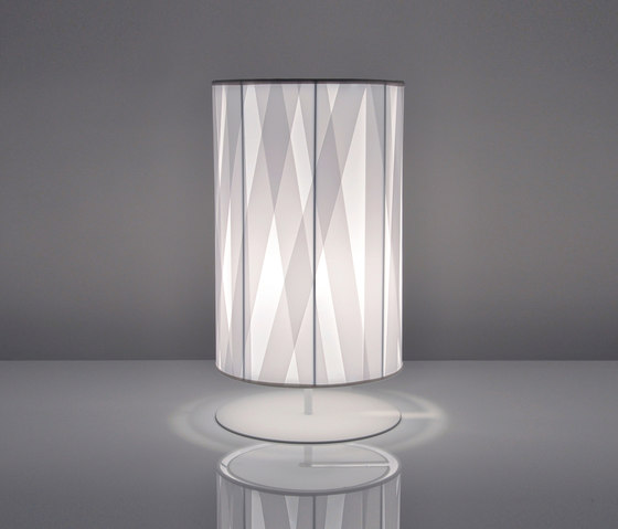 Cross Lines TL by Bernd Unrecht lights | Table lights