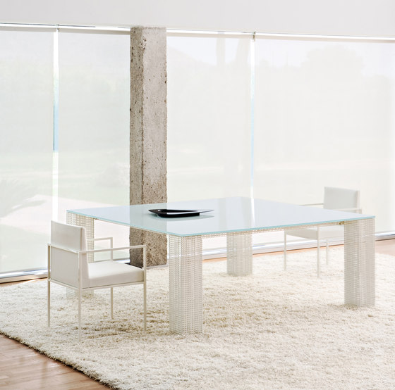Petronas dining table by BALTUS   Dining tables