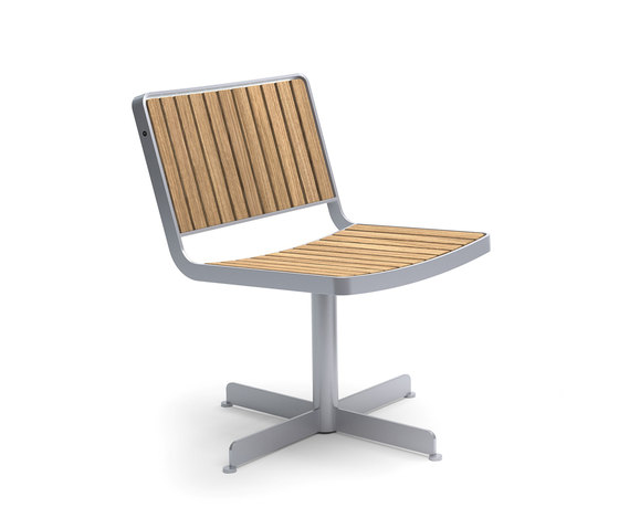 Berlin chair by Vestre | Chairs