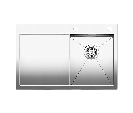 BLANCO ZEROX 4 S-IF by Blanco   Kitchen sinks