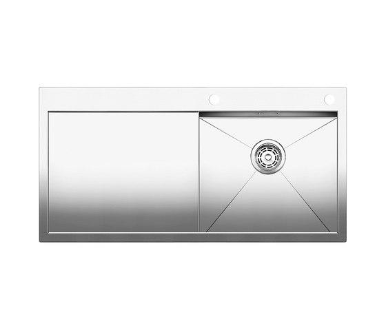 BLANCO ZEROX 5 S-IF by Blanco | Kitchen sinks