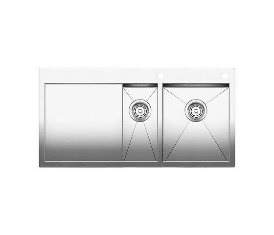 BLANCO ZEROX 6 S-IF by Blanco | Kitchen sinks