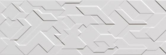 Boris Tellegen Biennale White von ASCOT CERAMICHE | Keramik Fliesen