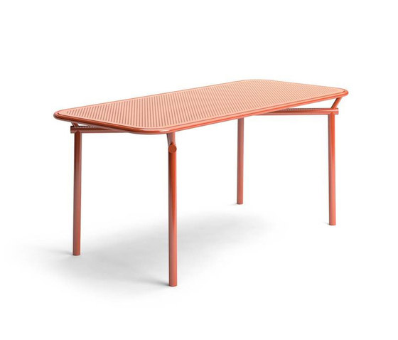 Pop table by Vestre | Dining tables