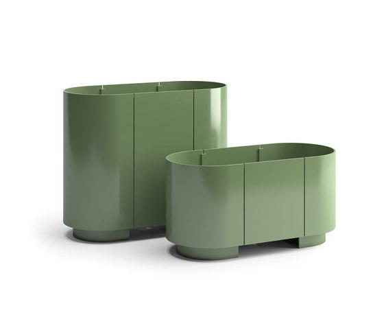 Pop Pflanzbehälter by Vestre   Plant pots