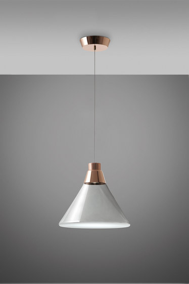 Polair F36 A03 00 by Fabbian | Suspended lights