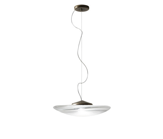 Loop F35 A13 00 by Fabbian | Suspended lights