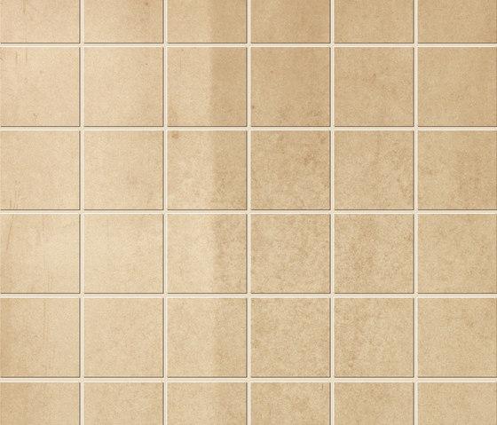 Frame Gold Mosaico di Fap Ceramiche | Mosaici ceramica