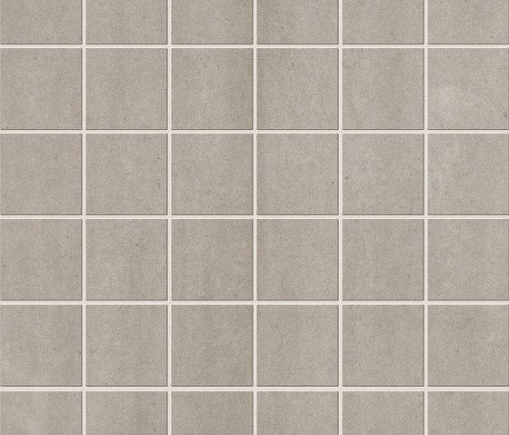 Frame Grey Matt Mosaico di Fap Ceramiche   Mosaici ceramica