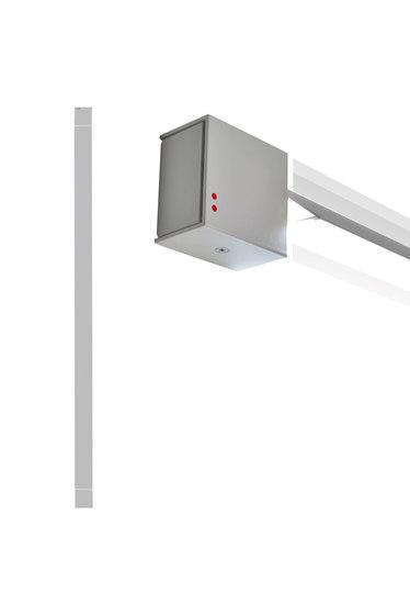 Pivot F39 G03 75 by Fabbian | Wall lights