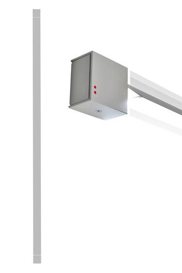 Pivot F39 G05 75 di Fabbian | Lampade parete