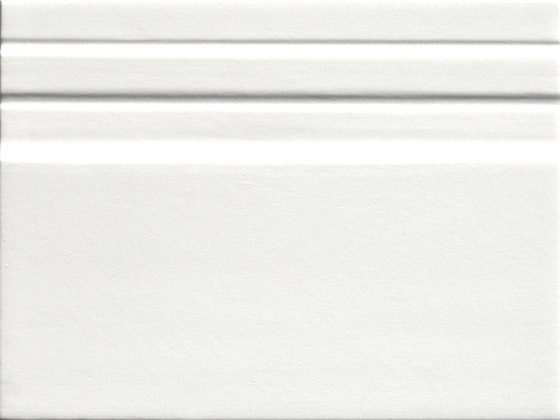 England Alzata Bianco de ASCOT CERAMICHE | Carrelage céramique