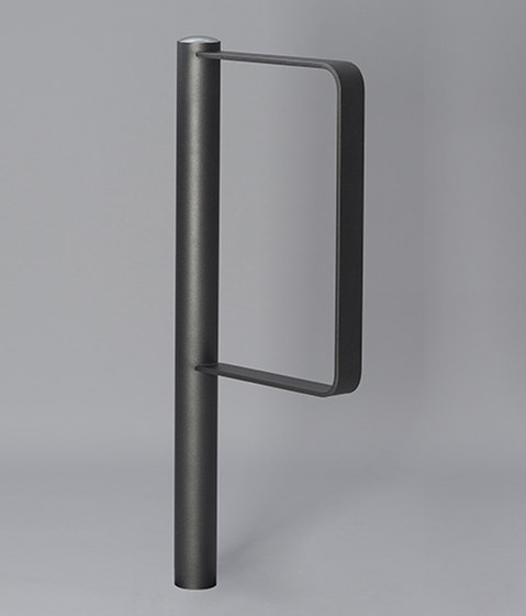 Zenith cycle parking by AREA | Bicycle stands