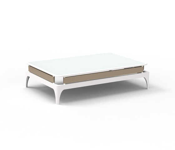 Pad | Coffee table by Talenti | Coffee tables