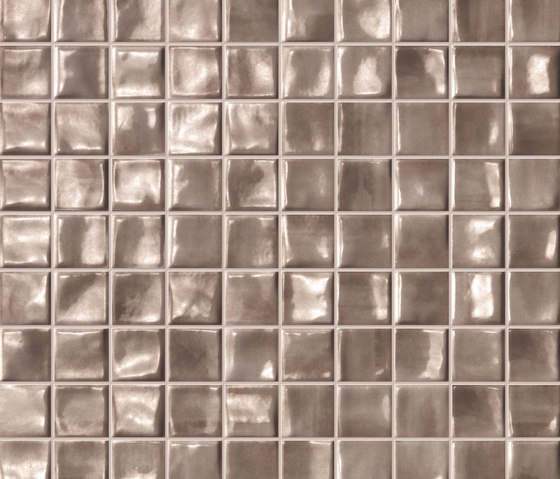 Frame Natura Earth Mosaico de Fap Ceramiche | Mosaicos