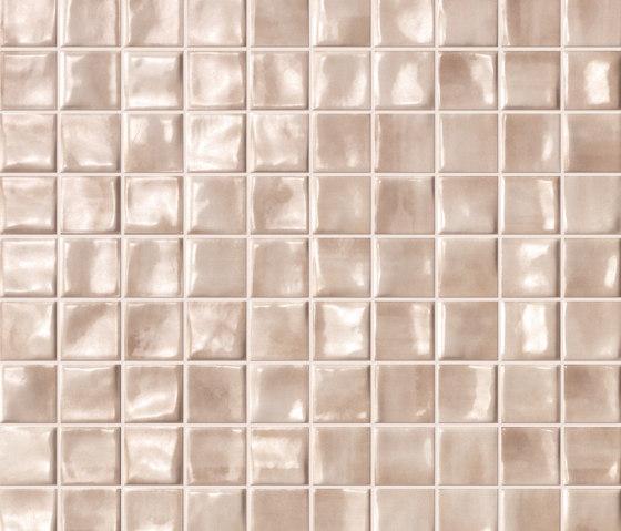 Frame Natura Sand Mosaico de Fap Ceramiche | Mosaicos de cerámica