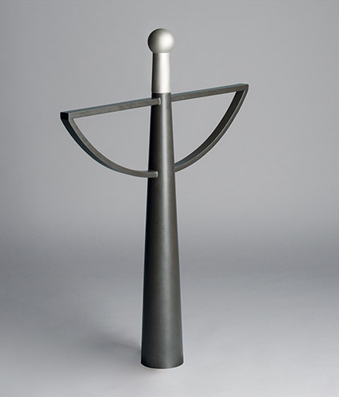 Kobé cycle stand by AREA | Bicycle stands