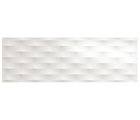 Lumina Diamante White Gloss 25x75 by Fap Ceramiche | Ceramic tiles
