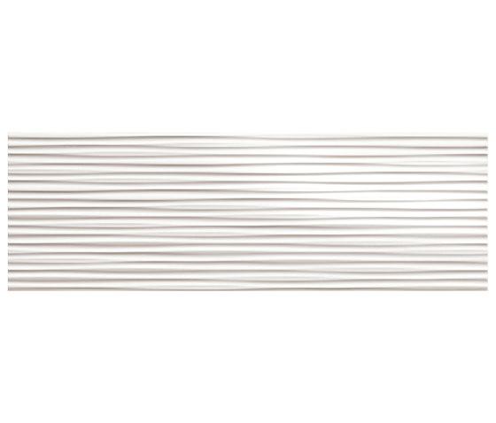 Lumina Line White Gloss 25x75 by Fap Ceramiche   Ceramic tiles