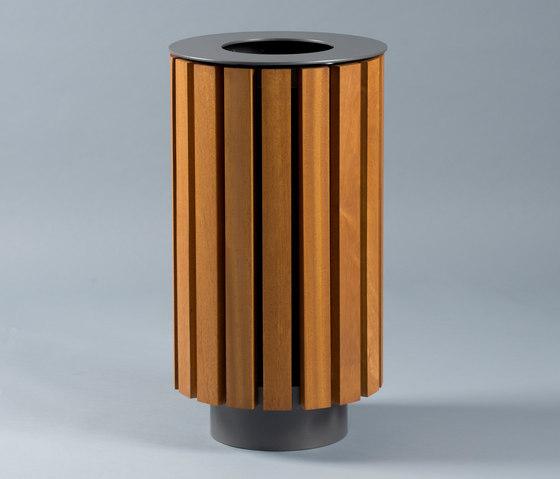 Bambou Litter bin by AREA | Waste baskets