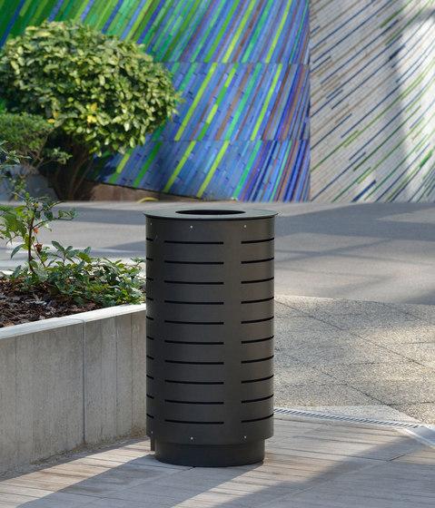 Marguerite Litter bin by AREA | Waste baskets