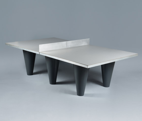 Romulus ping pong table by AREA | Dining tables