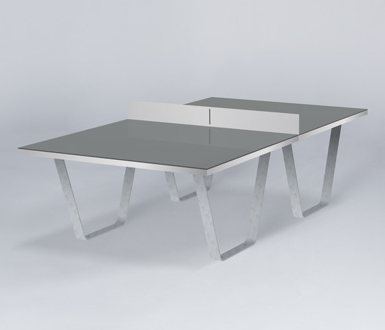 Oxygene ping pong table by AREA | Dining tables