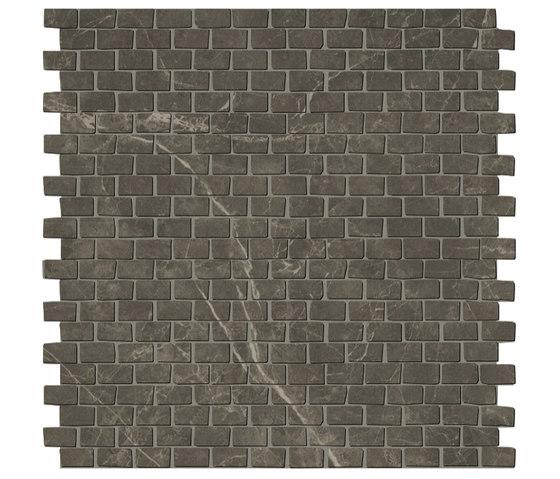 Roma Brick Imperiale Mosaico de Fap Ceramiche | Mosaicos de cerámica