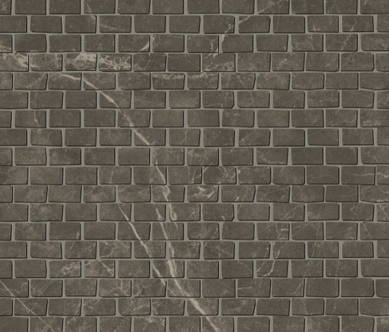 Roma Brick Imperiale Mosaico de Fap Ceramiche   Mosaicos de cerámica
