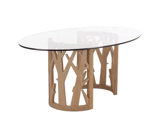 Branch table by PAULO ANTUNES | Dining tables