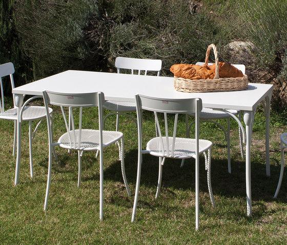 Retrò | Table 180x90 by Talenti | Dining tables