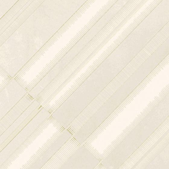 Azulej diagonal bianco di Ceramiche Mutina | Piastrelle ceramica