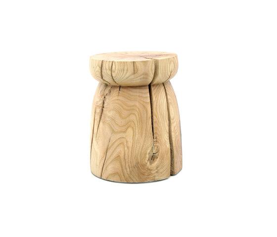 Japan table wood von PAULO ANTUNES | Beistelltische