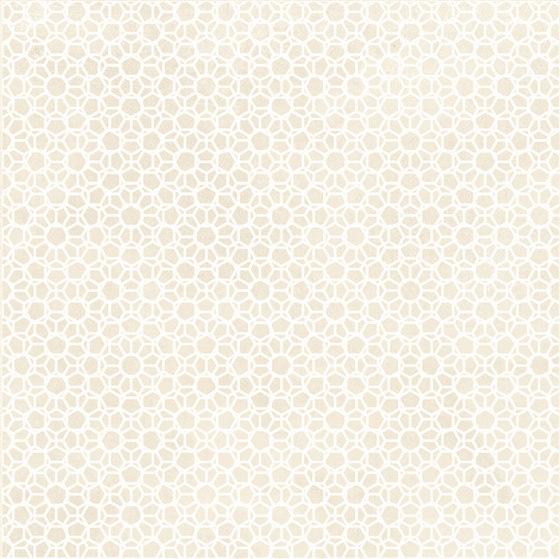 Azulej renda bianco di Ceramiche Mutina | Piastrelle ceramica