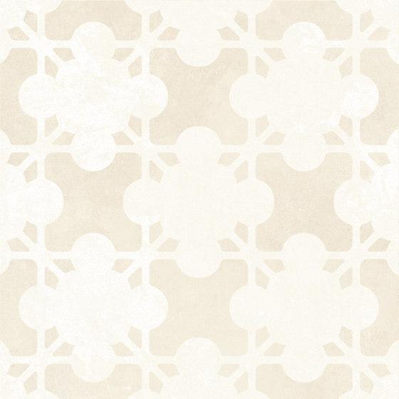 Azulej estrela bianco von Ceramiche Mutina | Keramik Fliesen