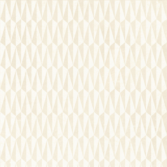 Azulej trama bianco von Ceramiche Mutina | Keramik Fliesen