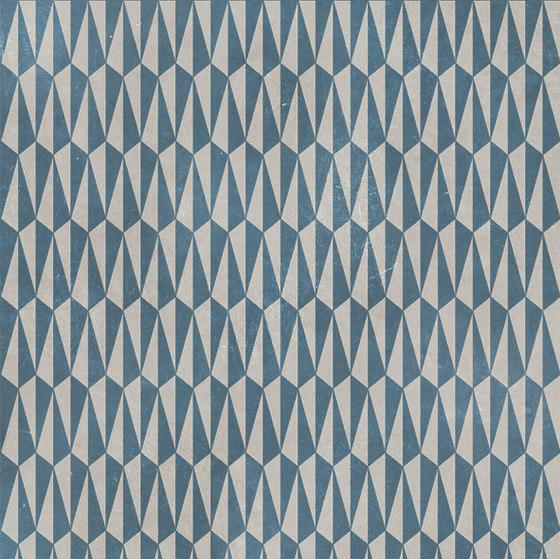 Azulej trama grigio di Ceramiche Mutina | Piastrelle ceramica