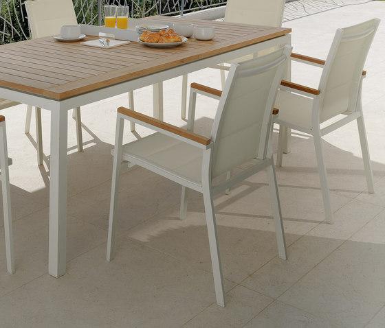 Timber | Poltrona di Talenti | Sedie da giardino