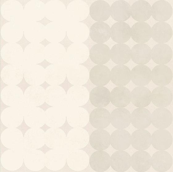 Azulej trevo bianco von Ceramiche Mutina | Keramik Fliesen