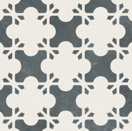 Azulej estrela nero di Ceramiche Mutina | Piastrelle ceramica