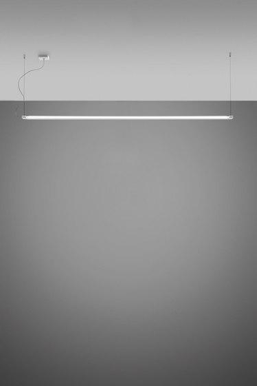 Pivot F39 A01 01 di Fabbian   Lampade sospensione