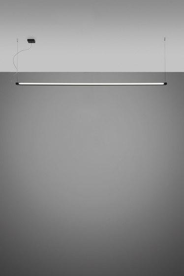 Pivot F39 A01 02 di Fabbian | Lampade sospensione