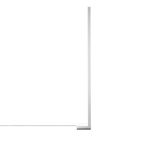Pivot F39 F01 01 di Fabbian | Lampade piantana