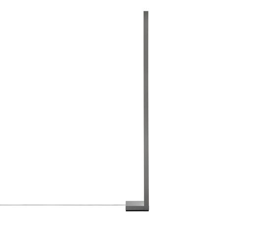 Pivot F39 F01 75 di Fabbian | Lampade piantana
