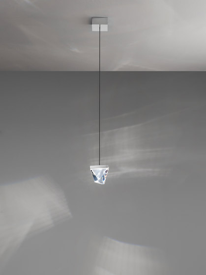 Tripla F41 A01 11 by Fabbian   Suspended lights