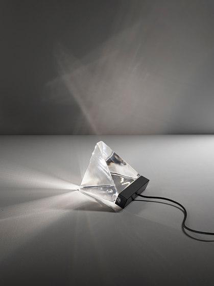 Tripla F41 B01 21 by Fabbian   Table lights