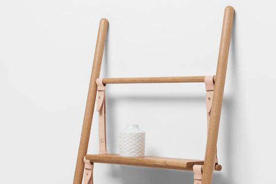 Belt ladder de H Furniture | Estanterías de baño