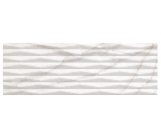 Roma Fold Calacatta de Fap Ceramiche | Baldosas de cerámica
